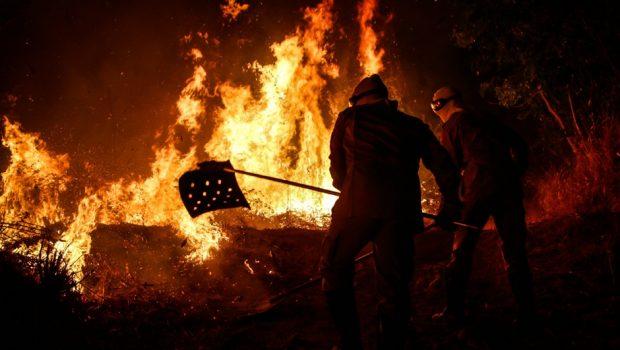 Corpo de Bombeiros lança operação para combater queimadas no Cerrado
