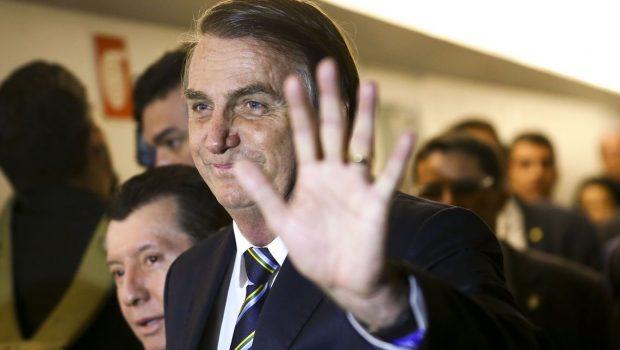 Amigo de Bolsonaro vira assessor da chefia da Petrobras com salário de R$ 55 mil