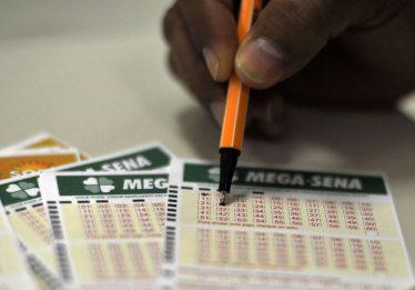 Prêmio principal da Mega-Sena sai para aposta feita em Osasco