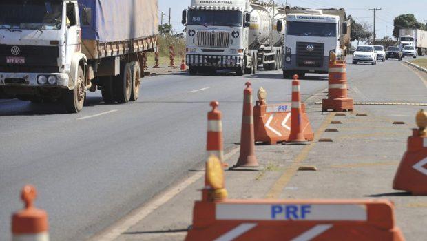 Bolsonaro pretende dobrar pontos para suspensão de CNH