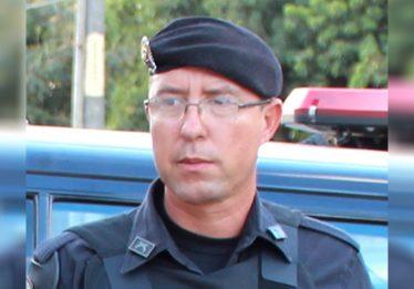 Sargento da PM morre em queda de parapente em Jaraguá