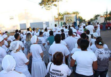 Procissão a Xangô acontece neste sábado (22), em Caldas Novas