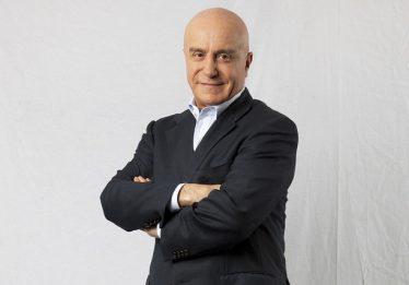 Salim Mattar evita falar de nomes para BNDES
