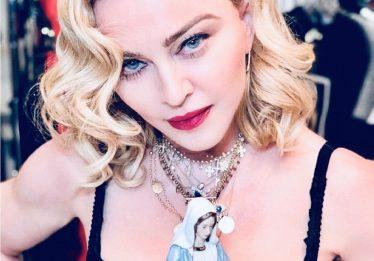 Jesus seria a favor da legalização do aborto, diz Madonna