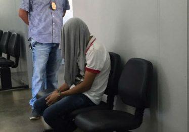 Acusado de estuprar estudante em UTI de Goiânia permanece em silêncio durante depoimento