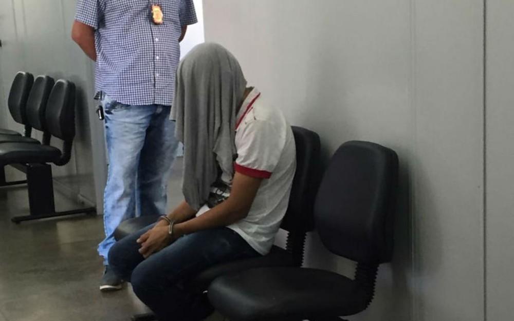 Acusado de estuprar estudante em UTI permanece em silêncio durante depoimento