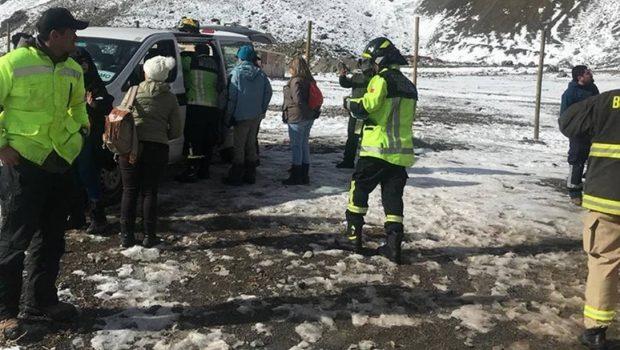 Duas crianças brasileiras morrem após deslizamento de pedras em ponto turístico no Chile