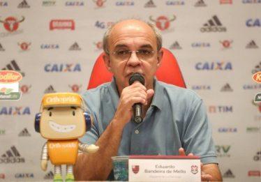 Ex-presidente do Flamengo é indiciado pelas mortes em incêndio no Ninho do Urubu