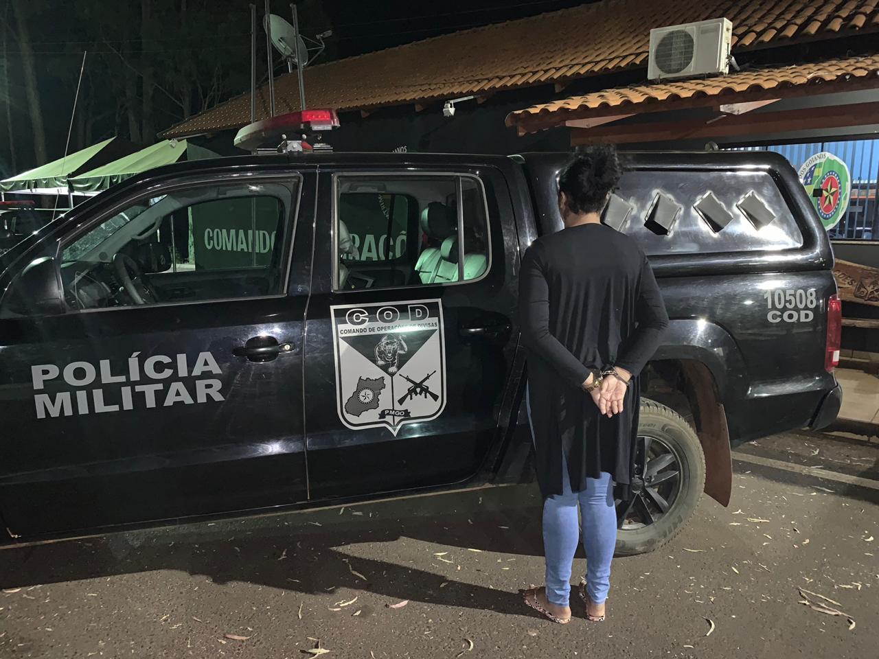 (Foto: Divulgação / PM)