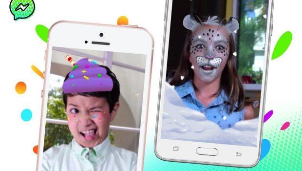 Falha em app infantil do Facebook permite que crianças conversem com estranhos