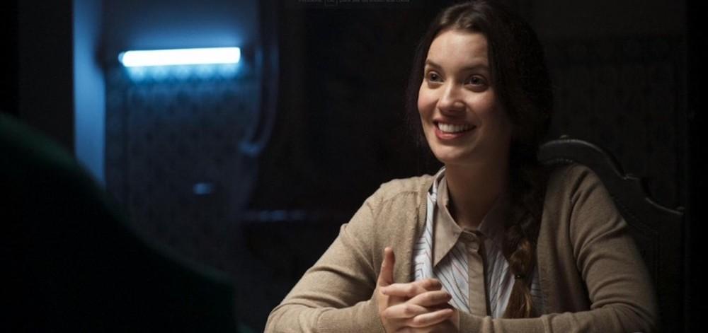 Fabiana (Nathalia Dill) em 'A Dona do Pedaço'