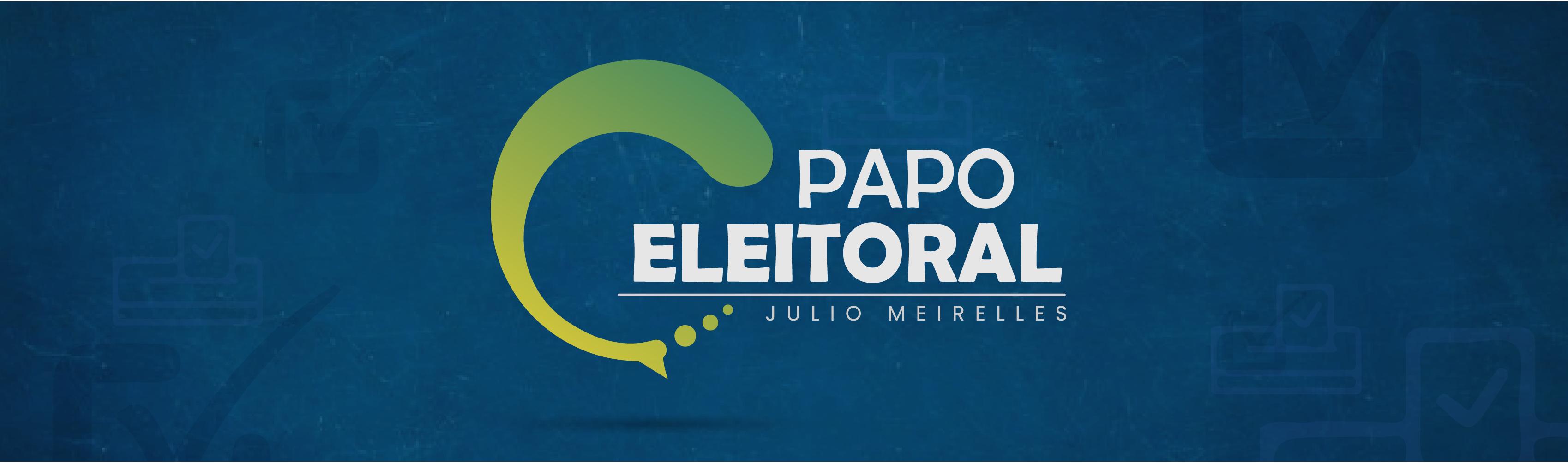 Papo Eleitoral