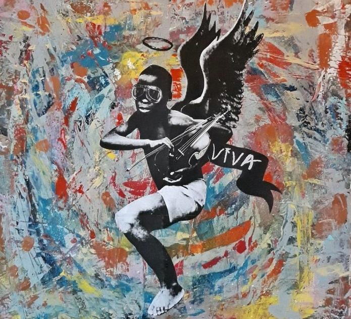 'VIVA' primeiro disco de inéditas do Barão Vermelho desde 2004