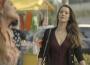 Em 'A Dona do Pedaço', Fabiana (Nathalia Dill) proíbe Maria da Paz (Juliana Paes ) de vender bolos na rua — (Foto: TV Globo)