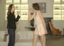 Fabiana (Nathalia Dill) e Josiane (Agatha Moreira) terão novo embate em 'A Dona do Pedaço' — (Foto: TV Globo)