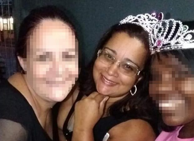 Pastora estava desaparecida e o principal suspeito do crime é o namorado dela (Foto: Reprodução/Facebook)