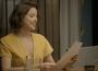 Em 'A Dona do Pedaço', Josiane (Agatha Moreira) investe em mais um negócio arriscado — (Foto: TV Globo)