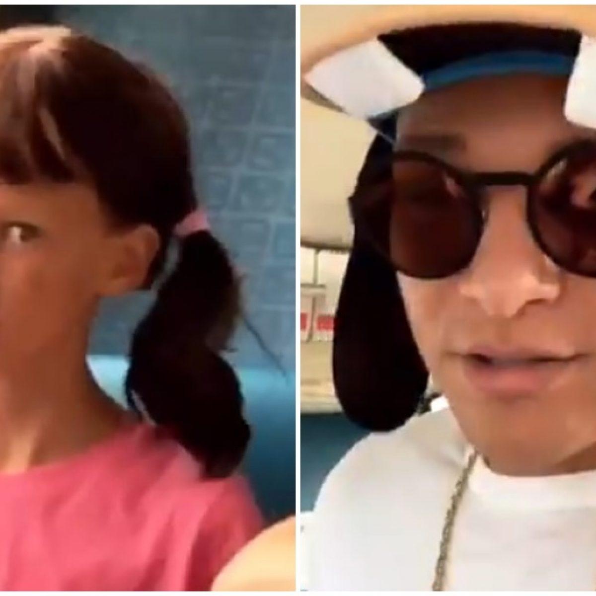 Funkeiro Mc Gui E Acusado De Humilhar Crianca Na Disney Em Video A carreira de cantor de funk surgiu por uma brincadeira. funkeiro mc gui e acusado de humilhar