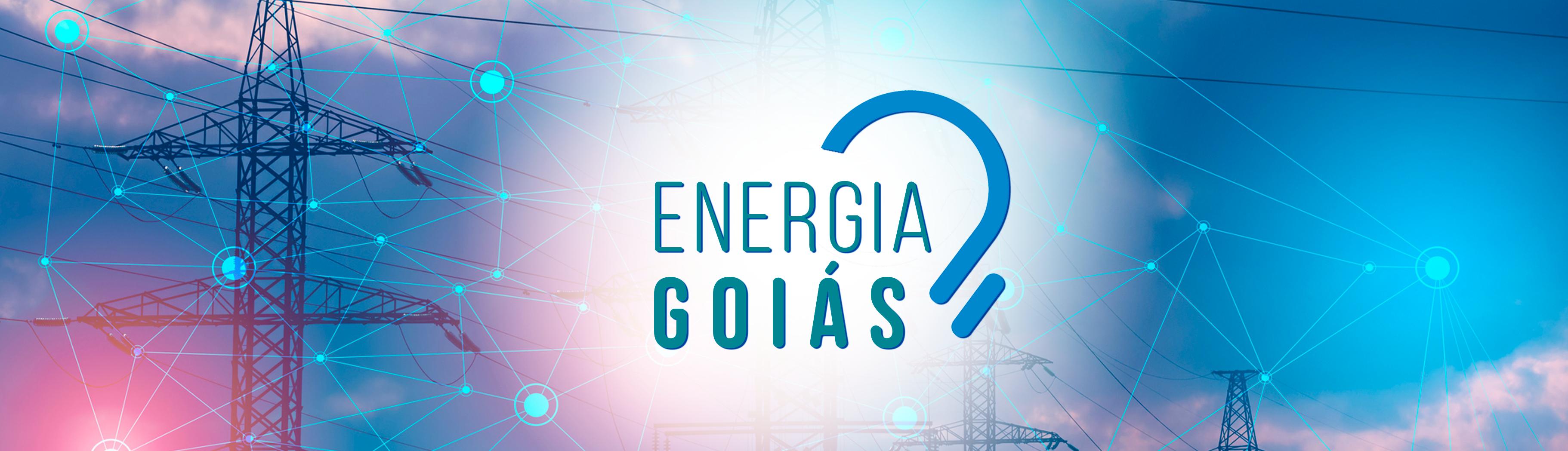 Energia Goiás