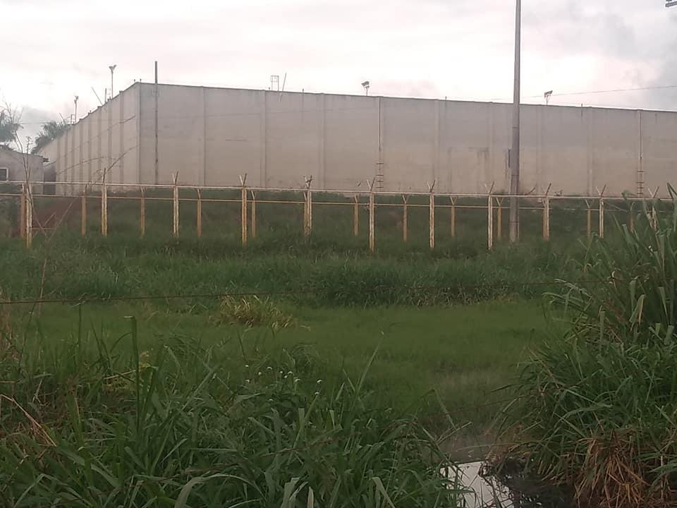 Goiás terá de construir estação de tratamento de esgoto para Complexo Prisional de Aparecida de Goiânia