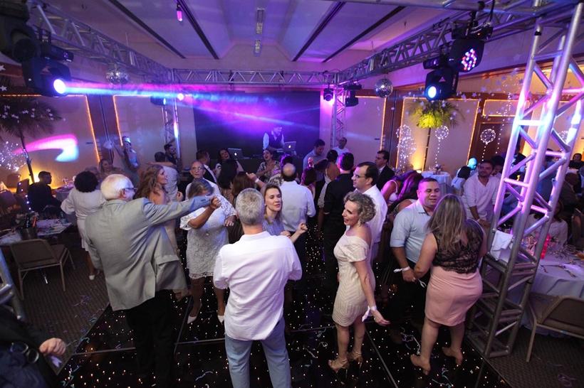 Confira a programação de festas de Réveillon para a cidade de Goiânia