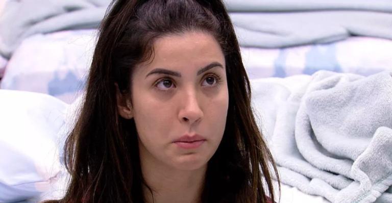 Boca Rosa recua e se desculpa para Marcela no BBB 20
