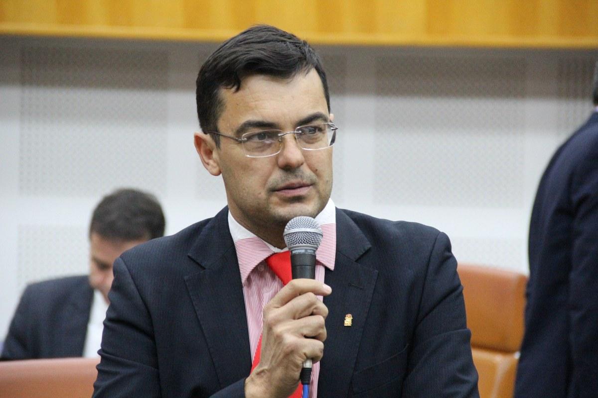 """""""Meu processo é irreversível"""", diz Paulinho Graus sobre pré-candidatura"""