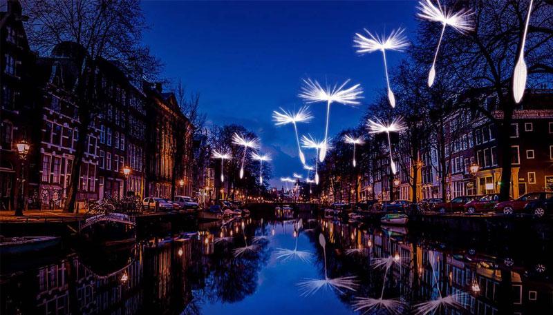 Siron Franco é pré-selecionado para festival de arte em Amsterdam