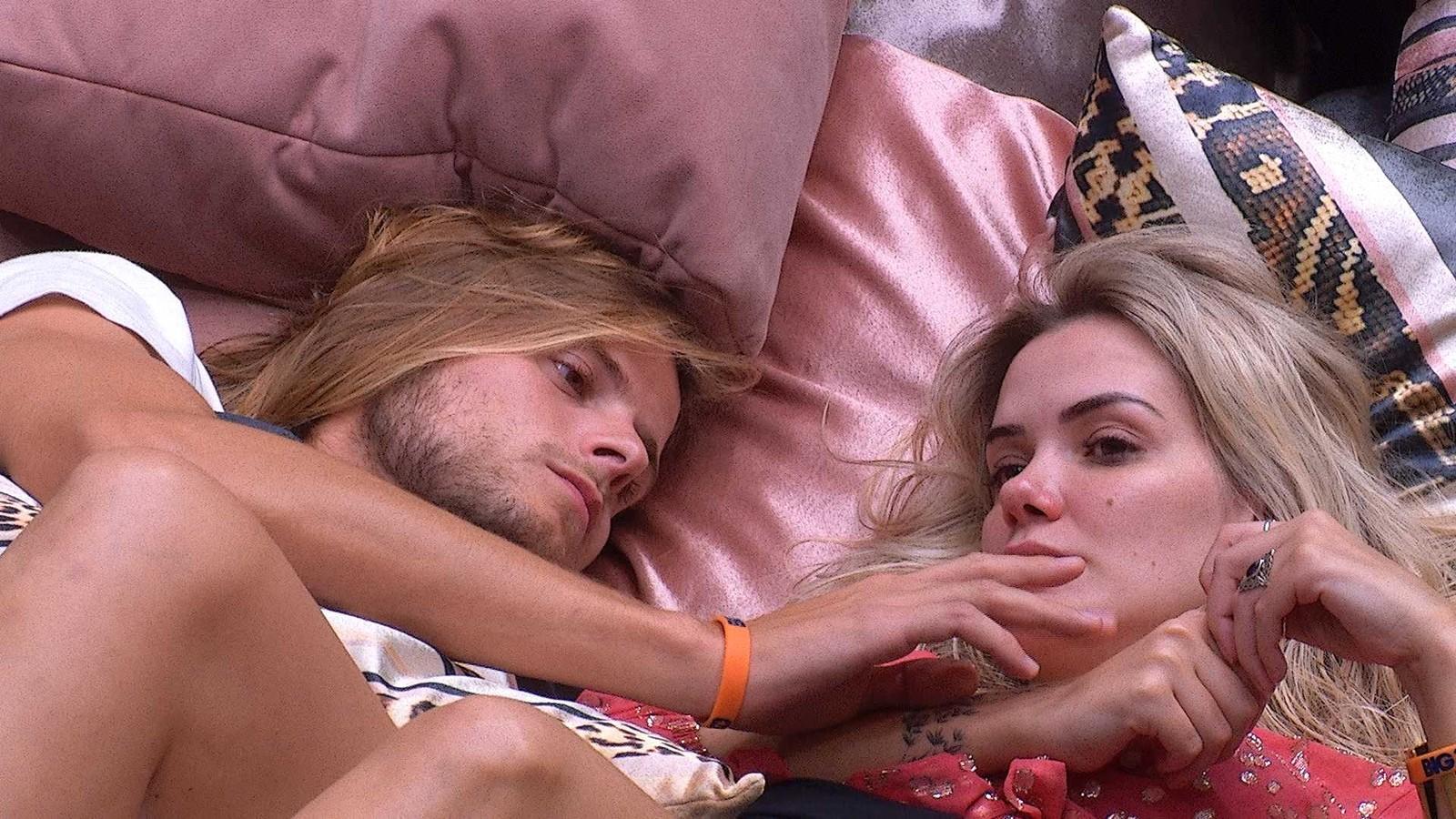 BBB 20: Jogo da Discórdia, beijo na chuva e interesse em Daniel; confira resumão