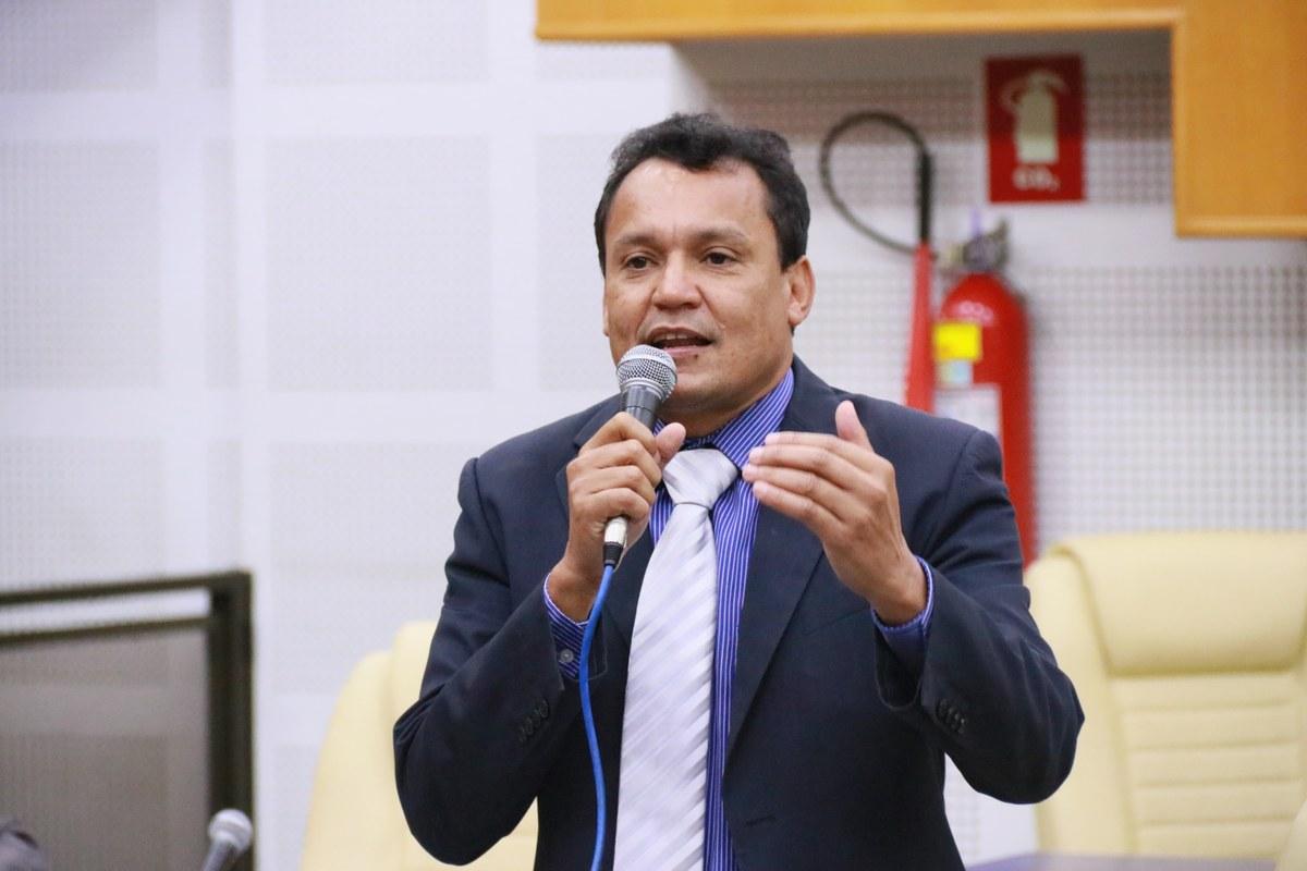 Felizberto Tavares lança pré-candidatura na segunda na presença de Álvaro Dias