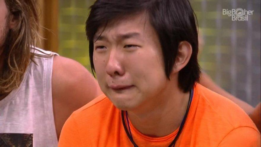 BBB 20: Pyong Lee é eliminado com 51,70% dos votos