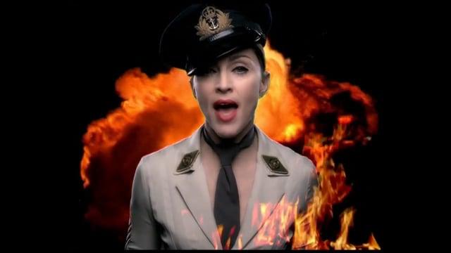 TBT Mais Goiás: As guerras e polêmicas de Madonna em American Life