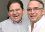 Marcelo Baiocchi e Sandro Mabel (Foto: Fieg)