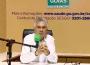 Governador Ronaldo Caiado, em live transmitida no Facebook (Foto: Reprodução)