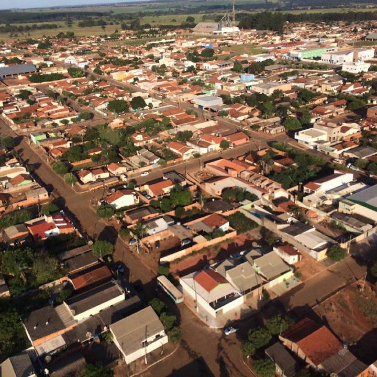 Serranópolis Goiás fonte: www.emaisgoias.com.br