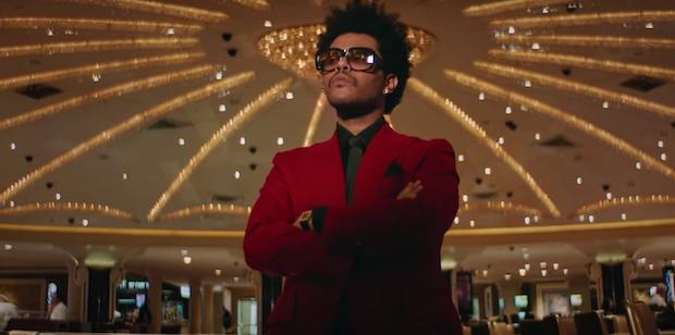 Crítica: 'After Hours' e a nostalgia psicodélica de The Weeknd