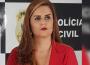 Delegada Cybelle Tristão (Foto: Divulgação)