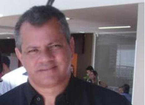 Vanderli Fernandes Marques, presidente do conselho (Foto: Divulgação)