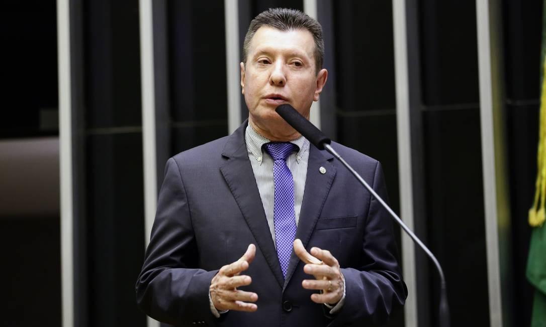 Deputado federal José Nelto (Foto: Agência Câmara)