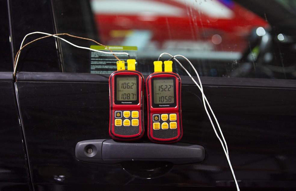 Ford vai aquecer cabine dos carros para reduzir contaminação de covid-19