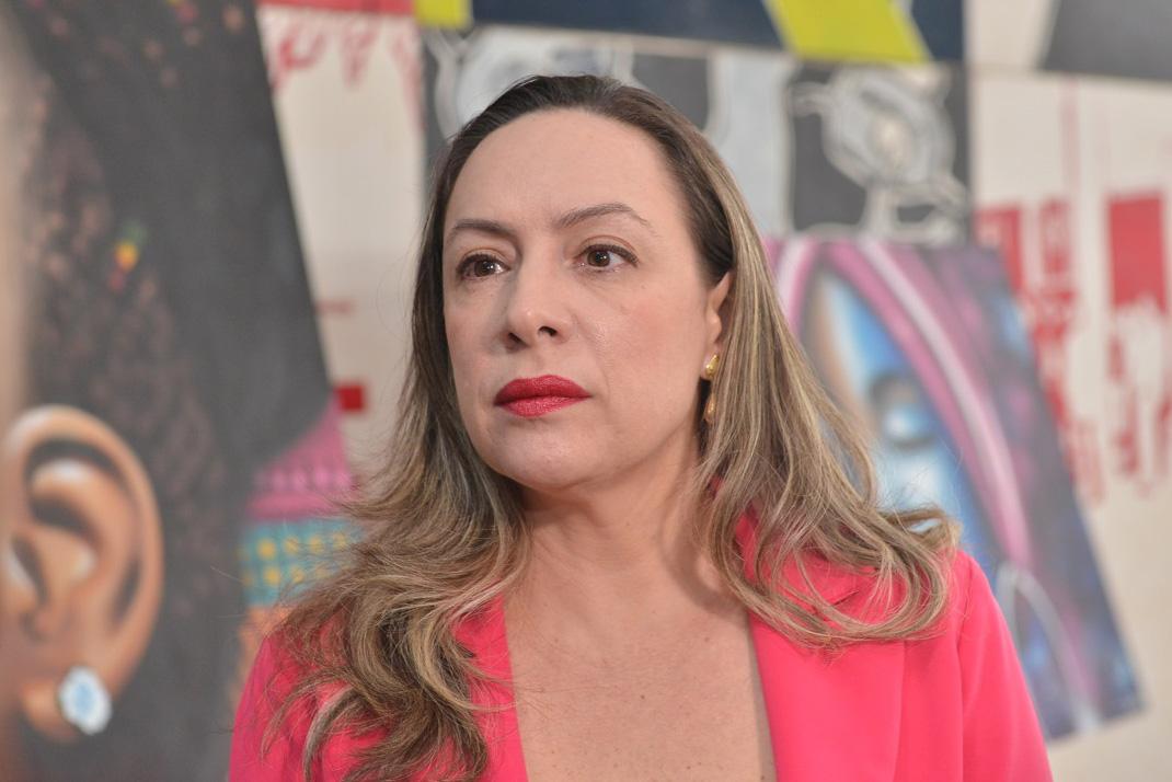 Sem surpresa, Adriana Accorsi é aclamada pré-candidata do PT