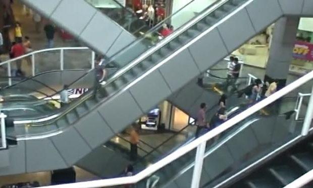 Shopping de Goiânia (Foto: Reprodução)