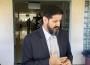 Secretário interino de Segurança Pública, Alexandre Lourenço (Foto: Divulgação)