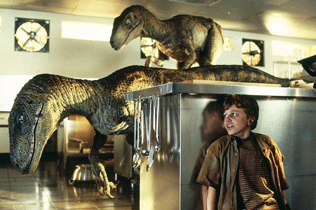 TBT Mais Goiás: Revolucionário, Jurassic Park completa 27 anos de lançamento