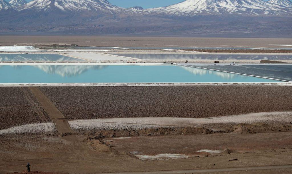 Tremor de terra atinge o Chile, mas sem vítimas