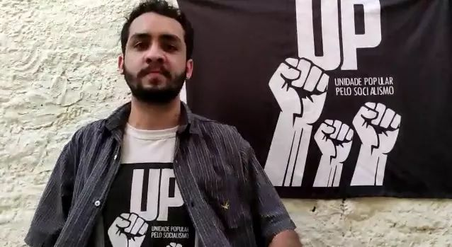 Fabio Junior Unidade Popular - Mais Goiás