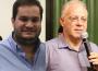 Dr. Osvaldo Fonseca e Paulo do Vale (Fotos: Reprodução)