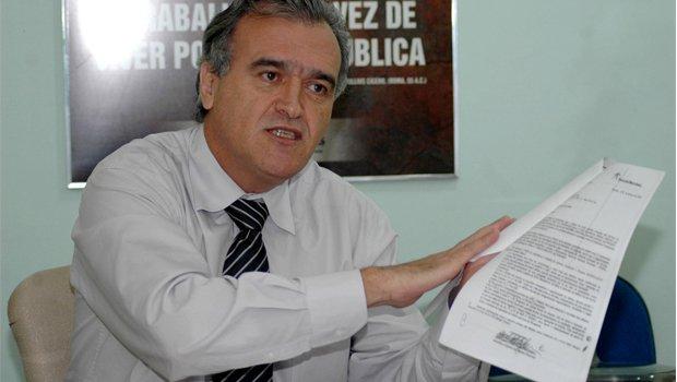 jorcelino braga - Mais Goiás