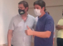 Karlos Cabral e Osvaldo Fonseca: aliança MDB e PDT em Rio Verde