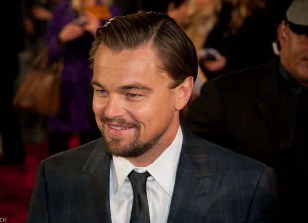 Leonardo DiCaprio adere campanha internacional contra Bolsonaro